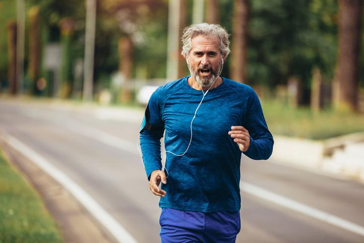 Comment respirer pour courir sans s'essouffler