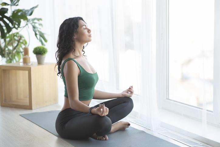 Comment respirer pour méditer et calmer son mental