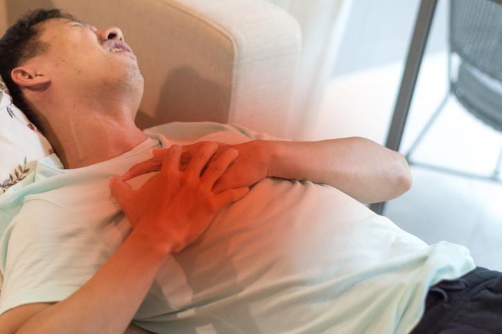 Embolie pulmonaire tout savoir sur cette maladie