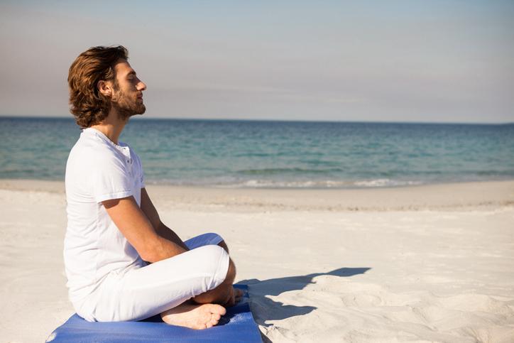 Exercice de respiration purificatrice de la sophrologie