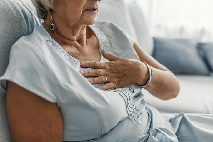 Hyperventilation volontaire attention à l'alcalose respiratoire