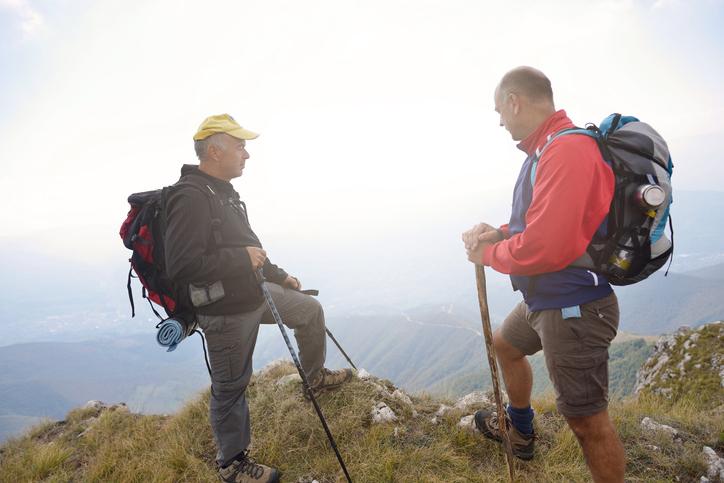 Pourquoi respire t-on moins bien en altitude