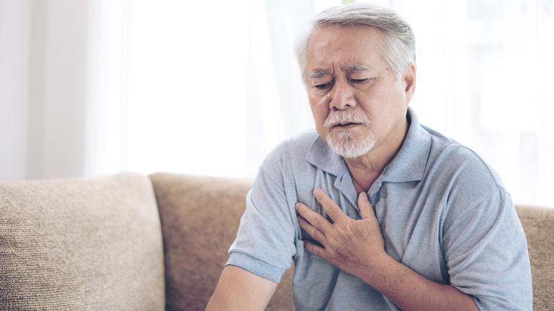 Problème de respiration après l'arrêt du tabac les solutions