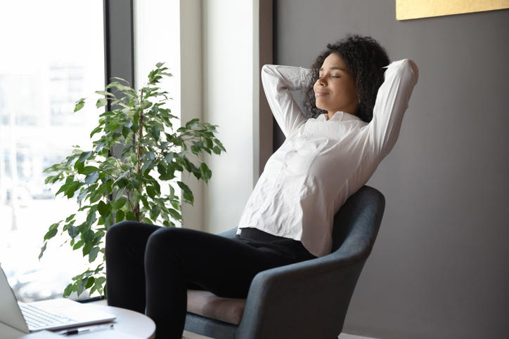 Quelle méthode de respiration relaxante pour une séance de relaxation