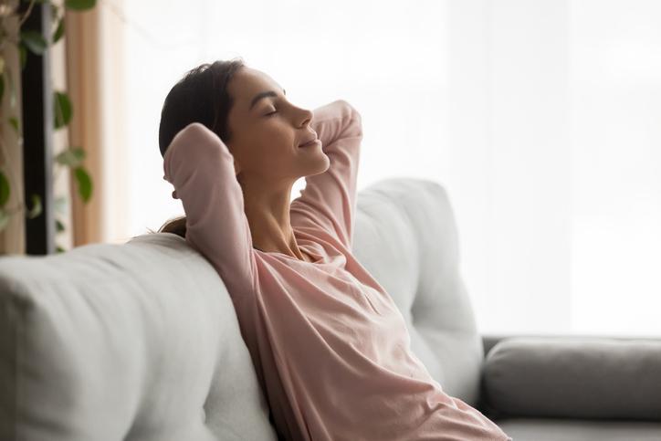 Respiration bruyante comment respirer plus calmement