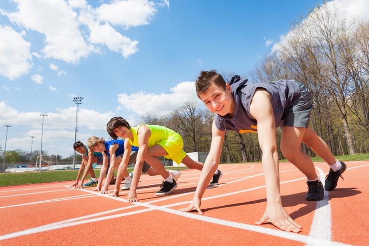 Respiration du sportif comment respirer pendant le sport