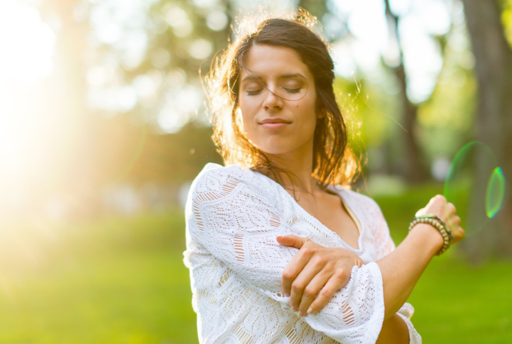 Respiration naturelle consciente comment observer son souffle