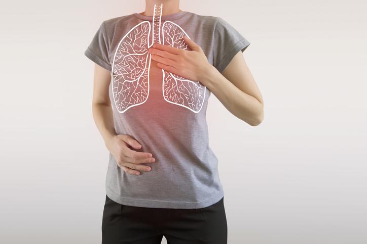 Respiration paradoxale inversée une technique à éviter