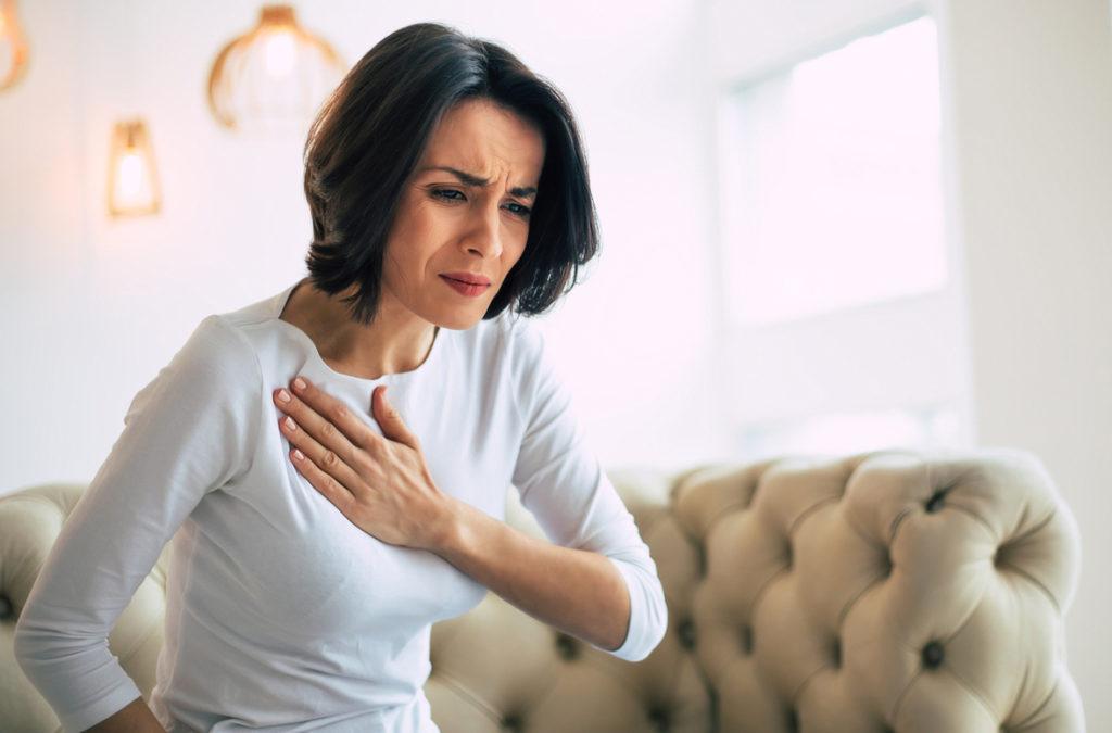 Syndrome d'hyperventilation chronique quelles solutions